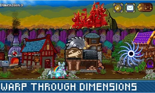 Soda dungeon 2 Apk+Data Free on Android Game Download