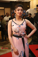 Actress Pranitha Subhash Pos in Short Dress at SIIMA Short Film Awards 2017 .COM 0141.JPG