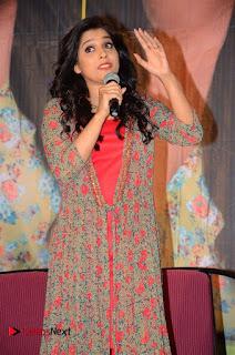 Thanu Vachenanta Songs Launch