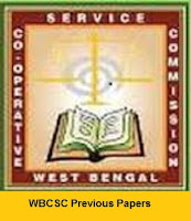 WBCSC Assistant Supervisor Previous Papers