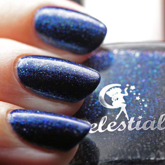 Celestial Cosmetics Selene