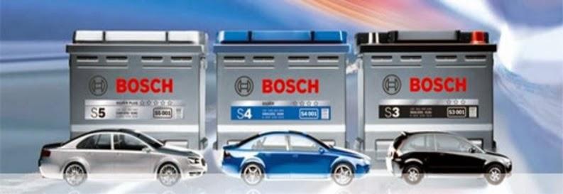 Bosch akü tüm serileri ve fiyatları