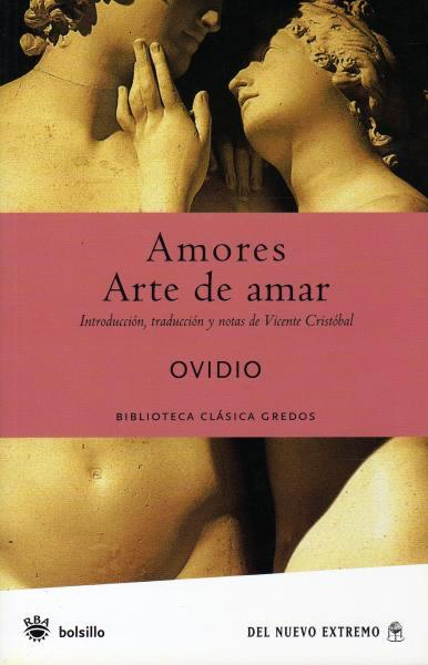 El arte de amar – Ovidio
