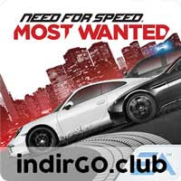 Need for Speed: Most Wanted APK v1.3.98 - Para Hileli