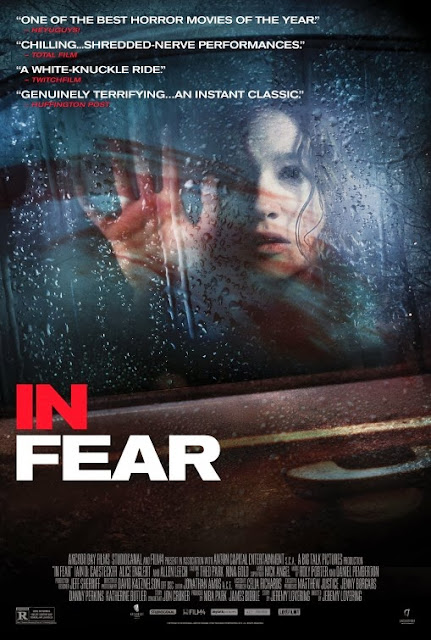 In Fear 2013 WEB HDRip 300mb