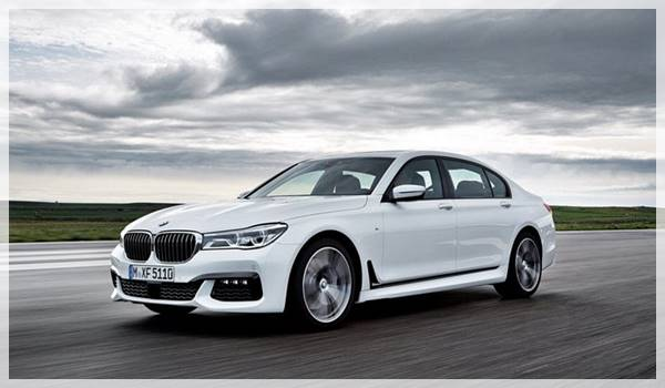 2019 BMW 7 Series Specs, Concept, Rumors, Release Date 2020