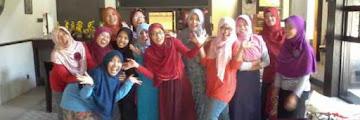 Farewell Party Mak-Mak Rempong PAUD Al Mufiid