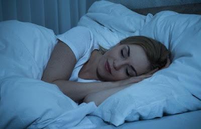 Améliorez votre qualité de sommeil pour abaisser le cholestérol