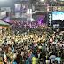 Jammil arrasta multidão no segundo dia da Micareta de Ipirá