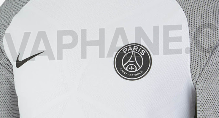 full nike paris saint germain 17 18