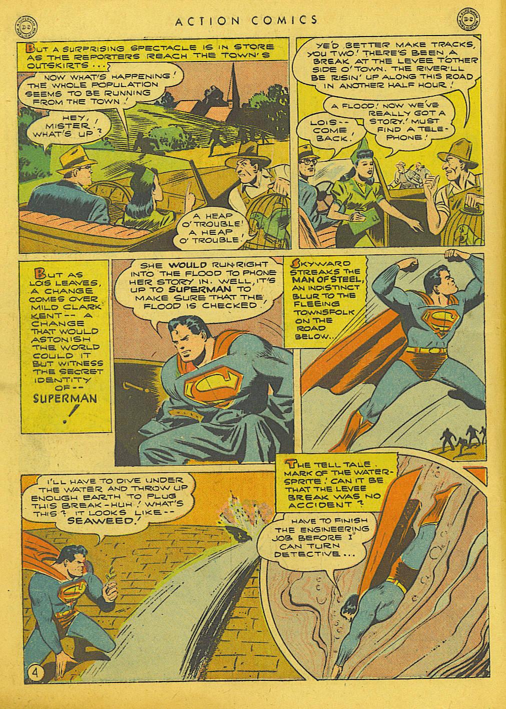 Action Comics (1938) 82 Page 5