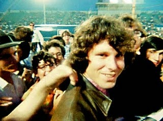Jim Morrison When You're Strange documentary 2009