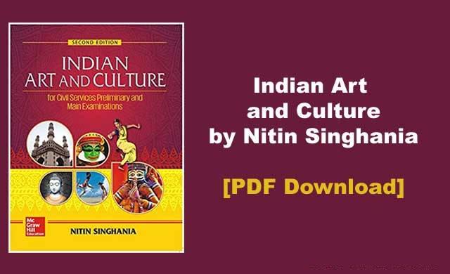 IAS, HISTORY, BOOKS, BPSC, MAGAZINES,भारतीय कला एंव संस्कृति नितिन सिंघानिया,INDIAN ART AND CULTURE, INDIAN ART AND CULTURE NITIN SINGHANIA