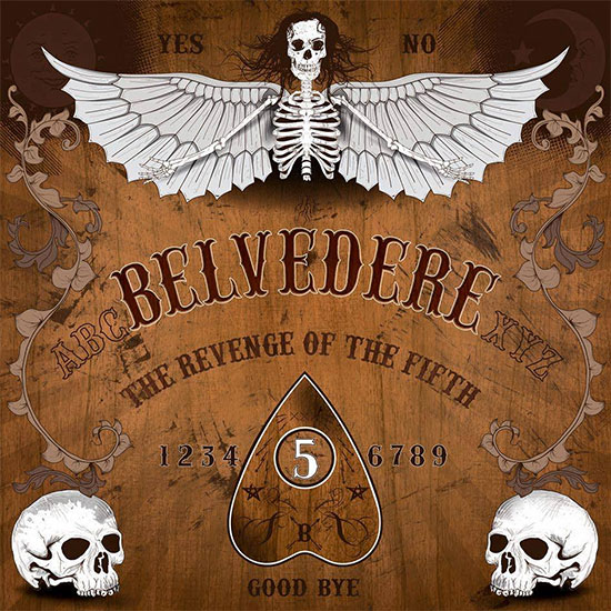 """Belvedere's """"The Revenge Of The Fifth"""" turns 4 years old today"""
