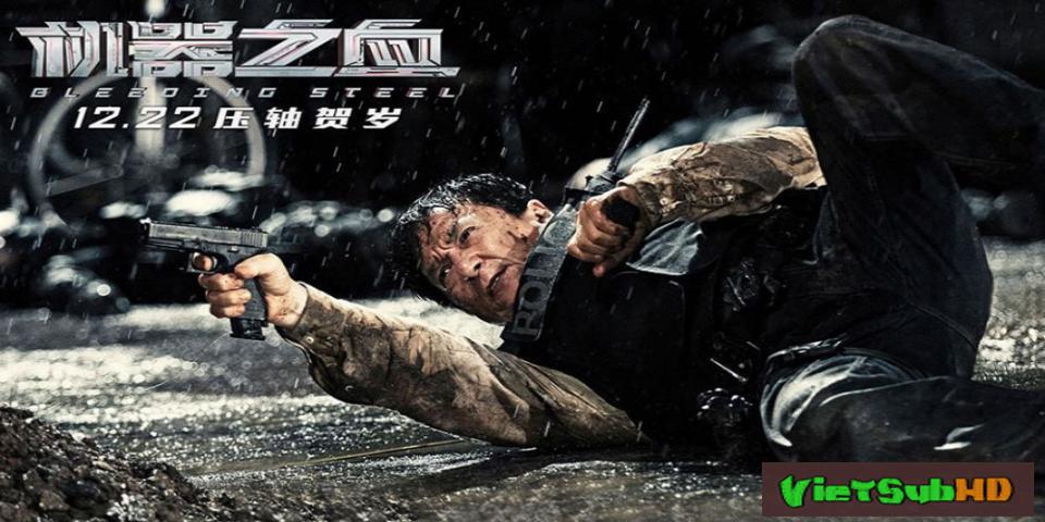 Phim Quả Tim Thép VietSub HD | Bleeding Steel 2017