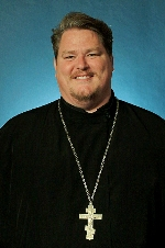 Father Mark Hodges
