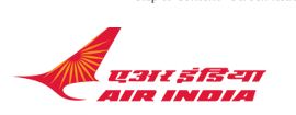 Air India Recruitment for Trainee Controller and Data Entry Operator