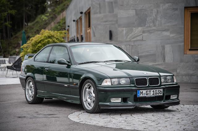 P90233371 highRes 30 χρόνια με BMW M3 – η ιστορία ενός εμβληματικού μοντέλου (Photos)