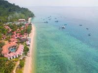 Tioman Island Splendor Tour Trail, Malaysia