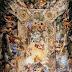 """Takdir-i İlahi'nin Zaferi """"The Triumph of Divine Providence"""" - Cortona"""