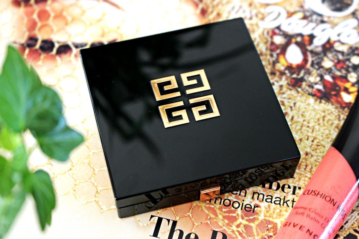 Givenchy Les Saisons Poudre Bonne Mine