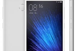 Xiaomi Redmi 3X - Review Xiaomi Redmi 3X Terbaru