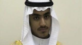 Osama bin Laden's son strip off citizenship  by Saudi government