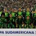 Conmebol confirma título da Copa Sul-Americana para a Chapecoense