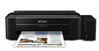 Epson L300 Driver Download and Review
