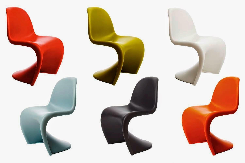 Ecce home icone del design 1 le sedie for Sedie moderne design
