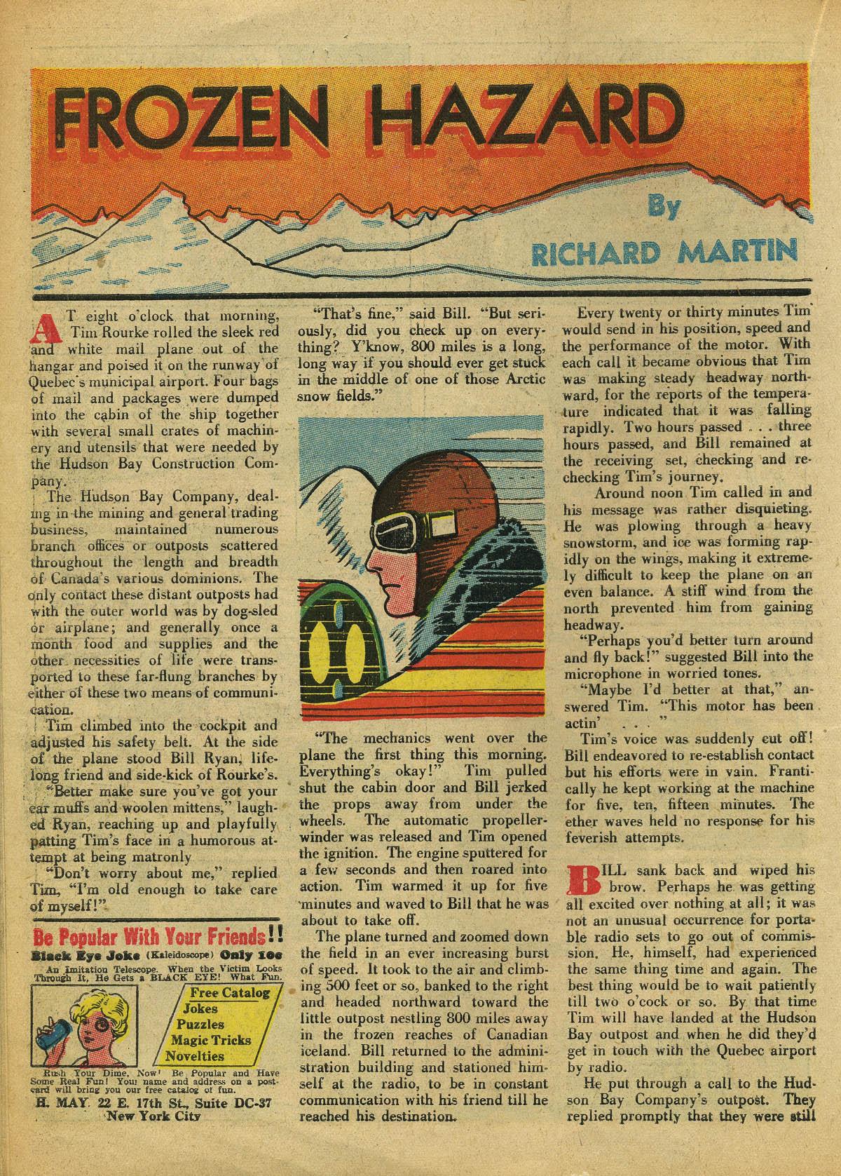 Action Comics (1938) 8 Page 33