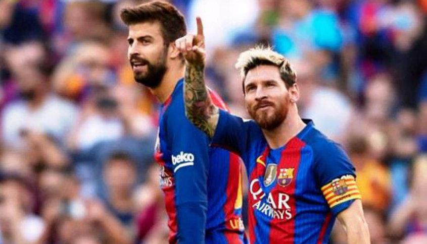Champions League, el Barça busca una sacudida en Lyon