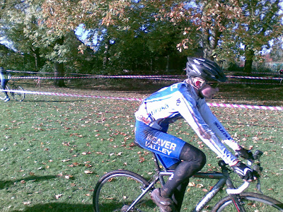 Club Cyclo Cross Sun 6 Nov