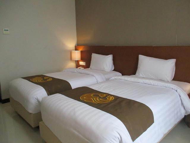 hotel untuk keluarga di Semarang