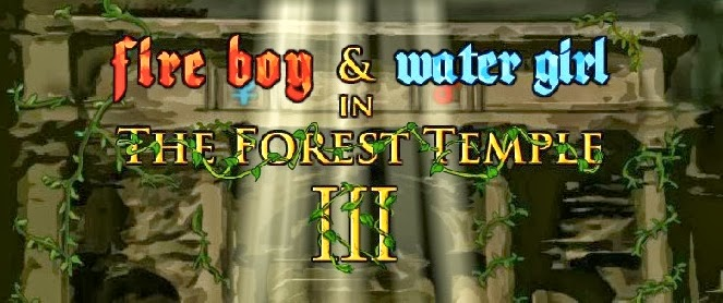 juegos de fireboy y watergirl