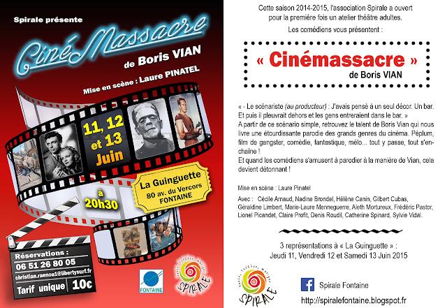 Cinémassacre