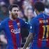 Con un doblete de Messi, el #Barcelona goleó al #Villareal