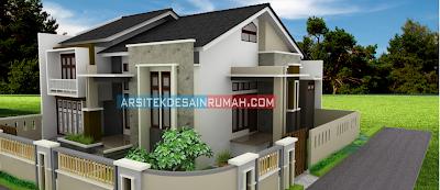 Arsitek Desain Rumah Type 147