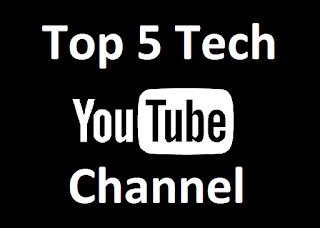 Best 5 Hindi Tech Channels