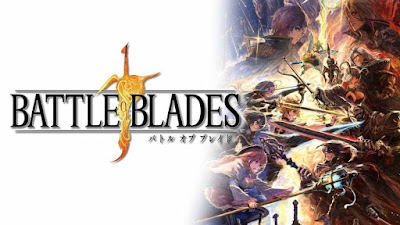 Battle of Blades Apk+Data OBB Mod (Unlimited Money)