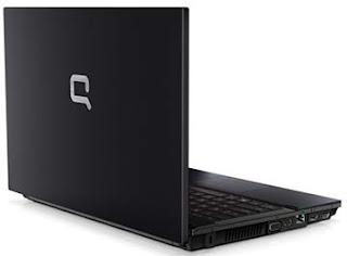 Laptop HP Compaq CQ420