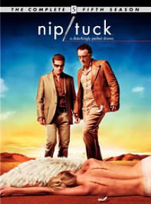 Nip Tuck Temporada 5×13