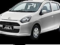 Daftar Spare Part Fast dan Slow Moving Untuk Daihatsu Ayla