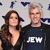 Priscilla e Max Joseph marcam presença no MTV Video Music Awards 2017 no The Forum em Inglewood, Califórnia - 27/08/2017