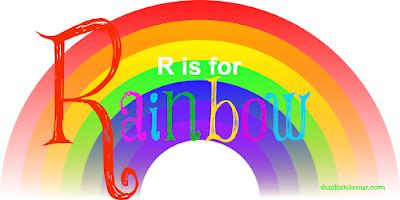 rainbows, Fruit Loop crafts, food art, kids crafts