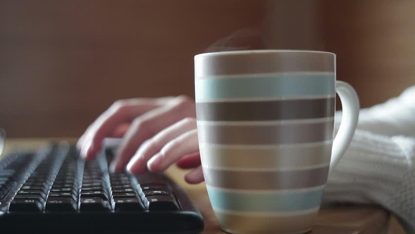 hujan pagi , minum teh , kurus dengan teh
