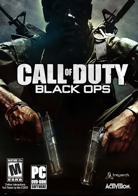 Call Of Duty Black Ops Pc Game Highly Compressed 17-M.B 100 % Working