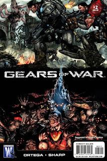 Gears Of War [Español]