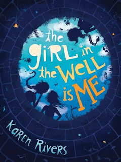 middle grade story of a girl trapped in a well