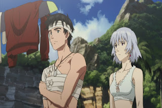 Toaru Hikuushi e no Tsuioku